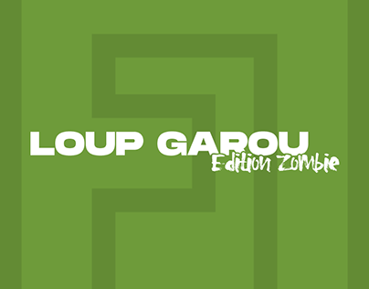 Loup Garou : Edition Zombie | Emission Streaming