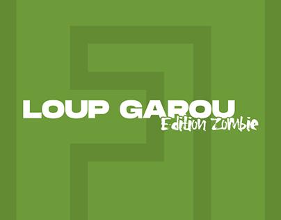 Loup Garou : Edition Zombie | Emission Streaming