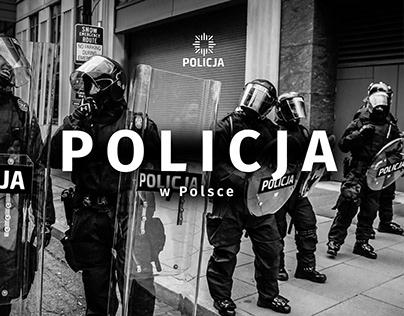 Policja w Polsce