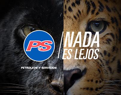 PyS - Nada es Lejos