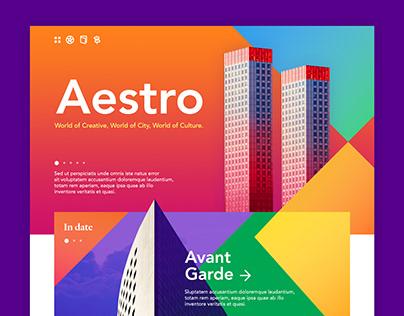 Aestro