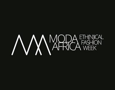 ModaAfrica - Eth(n)ical Fashion' 2017