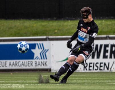 FC Baden - Zug 94