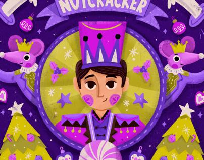 The Nutcracker Illustration