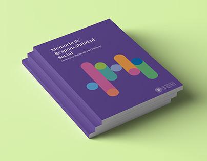 2020 Social Responsibility Report UPV