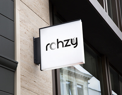 "Logo Design For Crockery Startup ""Rohzy"""