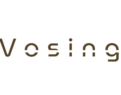 Vosing Furniture store
