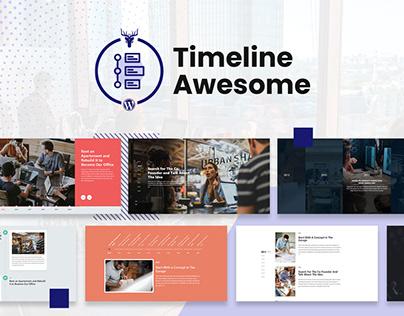 Timeline Awesome - Timeline WordPress Plugin