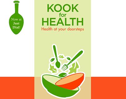 Kook for Health