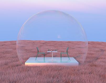 Invitation to Daydream
