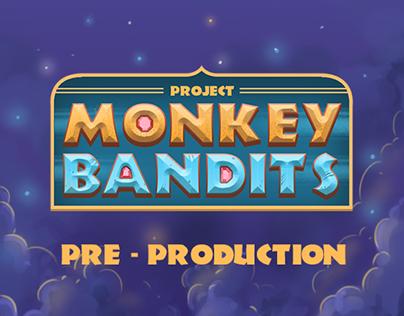 Monkey Bandits