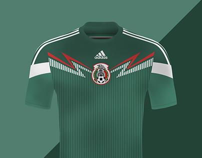 Football Shirt Illustrations