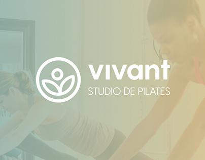 Vivant - Studio de Pilates