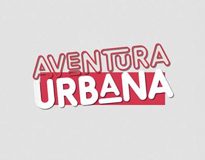 Aventura Urbana