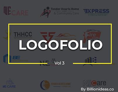Logo Design Collection - Volume 4
