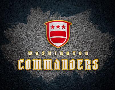 Washington Commanders