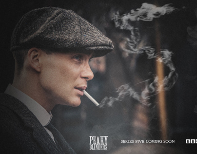 Peaky Blinder Series Five Promo