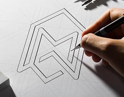 Imminent Interiors - Architect - Branding