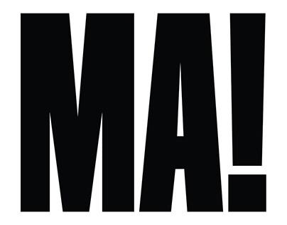 MA! Design is Human Week