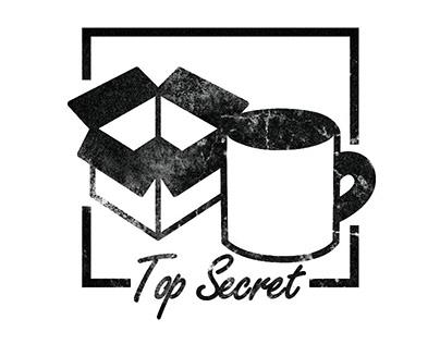 Logo Design | Secret Mug