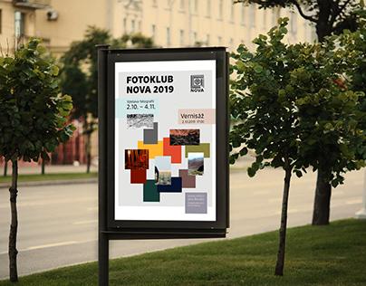 Photoclub NOVA Exhibition Promo