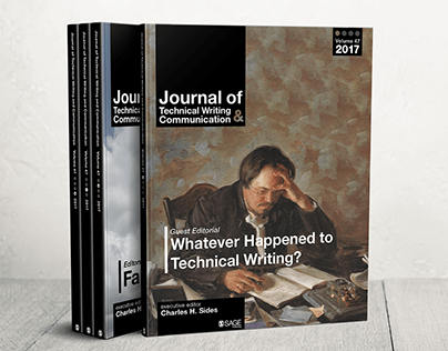 Scientific Journal Covers