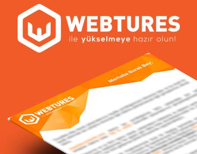 Webtures Müşteri Mailing