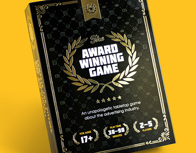The Award Winning Game