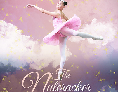 Nutcracker Production - Graphic Posters