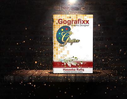 Graphics Book Cover Design