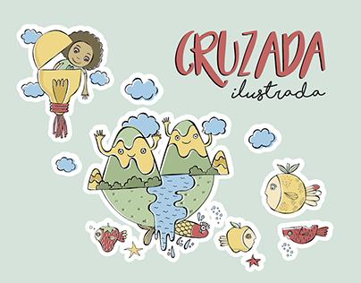 Cruzada Ilustrada