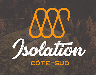Isolation Côte-Sud