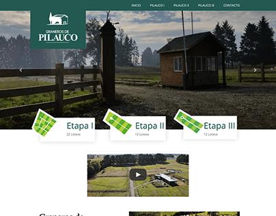 Graneros de Pilauco