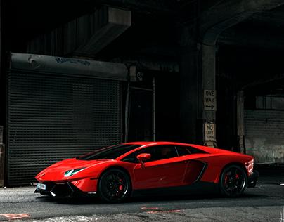 Lamborghini_Aventador LP720-4 50th Anniversary 2013