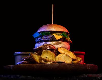 El Monchis , fotografia de alimento