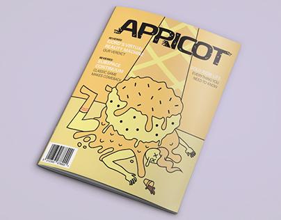 Apricot Magazine
