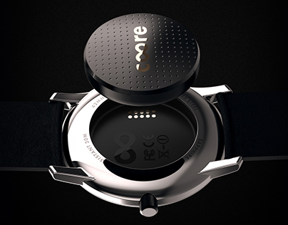 CORE fitness tracker
