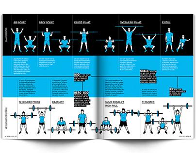 """Abrindo a """"Caixa"""" (Superinteressante Magazine)"""