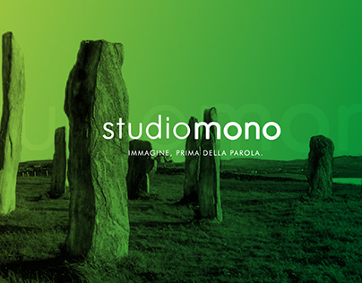 Brand Studiomono