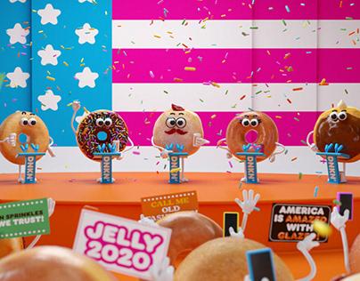 National Donut Day Debate 2020