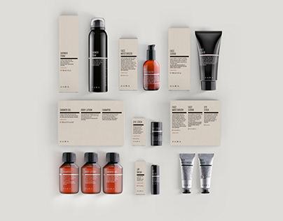 Zara Men Cosmetics