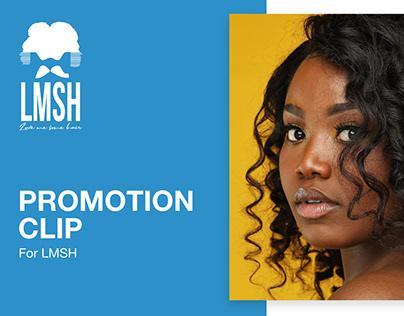 Promotion clip | LMSH