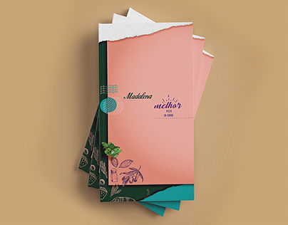 Madalena - Nova ID