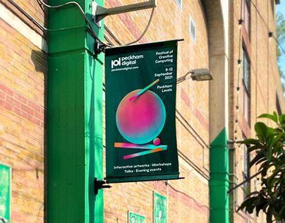 Peckham Digital Festival