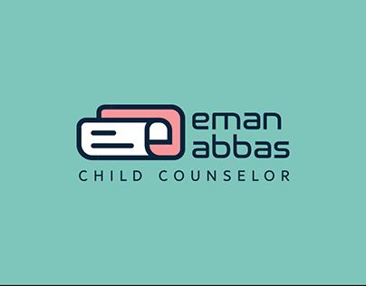 eman abbas logo