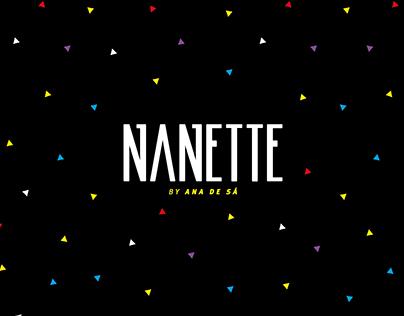 NANETTE Fashion Brand