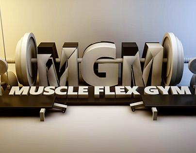 MGM Muscle Flex Gym