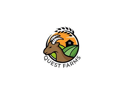 Quest Farms Logo