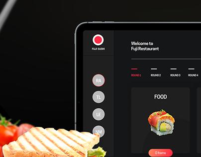 Ordersystem App