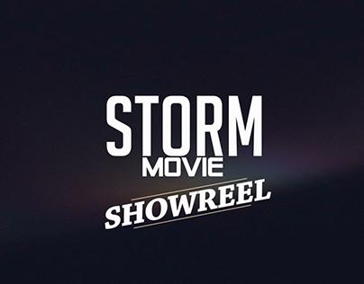 Storm Showreel